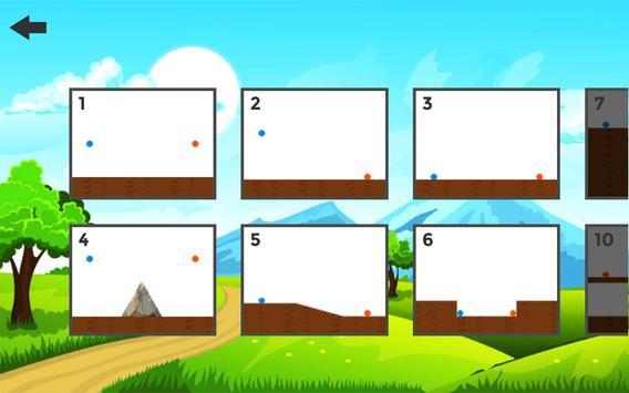 Balls Bumper - Draw Lines Game screenshot 6
