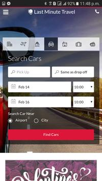 CarRental-Worldwide Live apk screenshot
