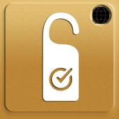 Hotel Booking - Worldwide icon