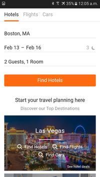 Hotel Booking - Worldwide screenshot 5
