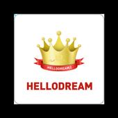 헬로우드림 어플등록#1 icon