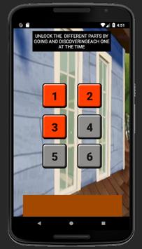 Walkthrough Hello Neighbor Acts screenshot 2