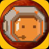 Survive on Mars icon