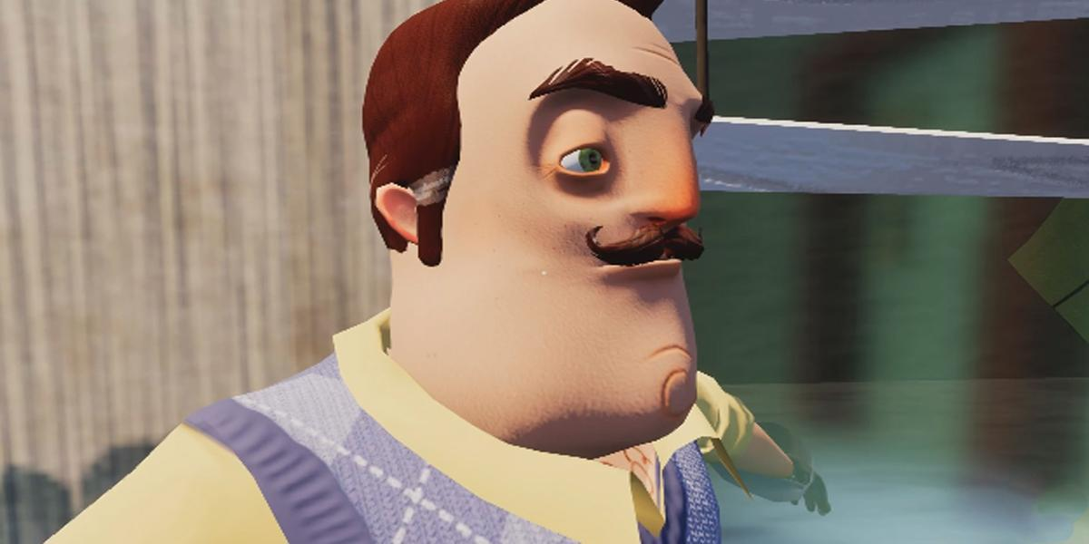 Tips Of Hello Neighbor Free Online Game For Android Apk Download