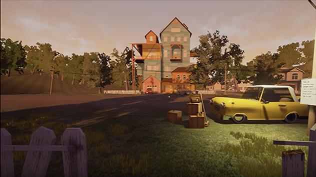 Tips For Hello Neighbor New screenshot 11