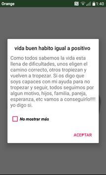 Help ayuda screenshot 3