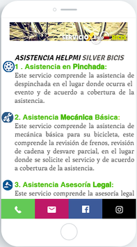 Helpmi Asistencia screenshot 1
