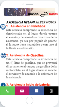 Helpmi Asistencia screenshot 2