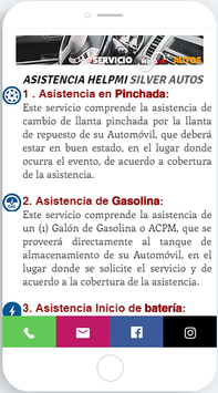 Helpmi Asistencia screenshot 3