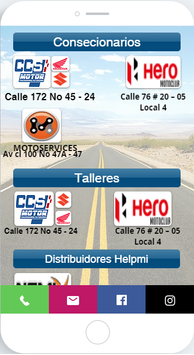 Helpmi Asistencia screenshot 4