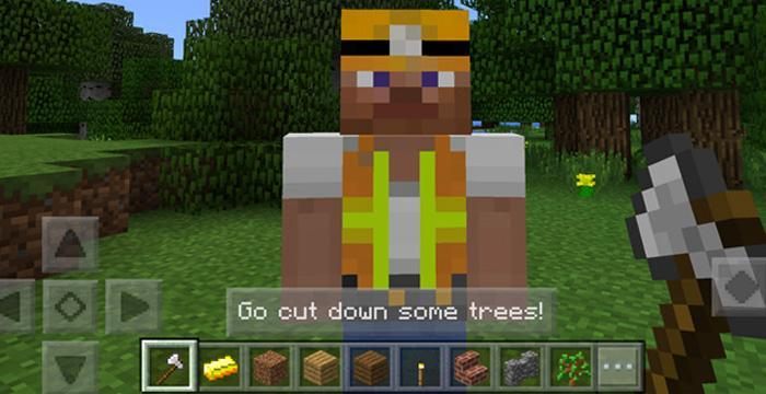 Helper addon For Minecraft PE for Android - APK Download