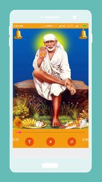 Sai Baba Mantra Collections screenshot 4