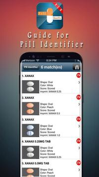 Pill-Identifier screenshot 1
