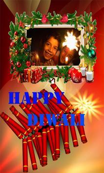 Diwali Photo Frames poster