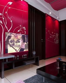 Interior Design Photo Frames apk screenshot
