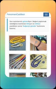 Reel Foller for Inagram apk screenshot