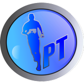 PaceTime - pace calculator icon
