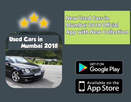 Used Cars in Mumbai - New Collection Used Cars poster