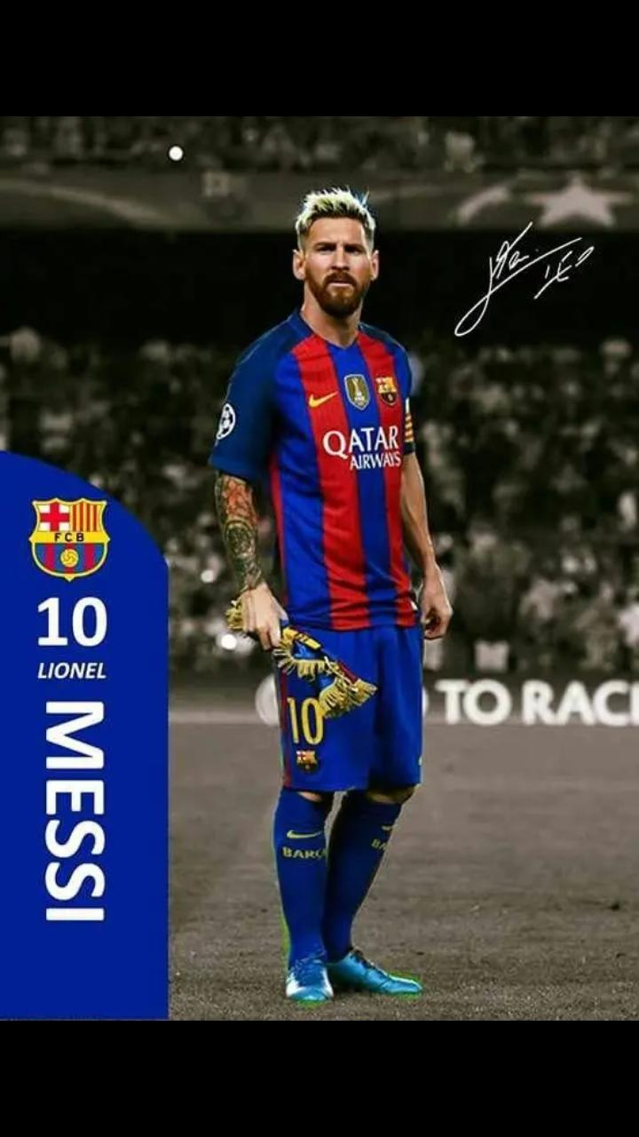 Lionel Messi Wallpapers Hd 4k For Android Apk Download
