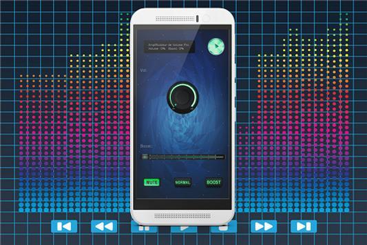 Super Loud Volume Booster - Sound Louder screenshot 2