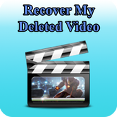 Recover My Deleted Video icon