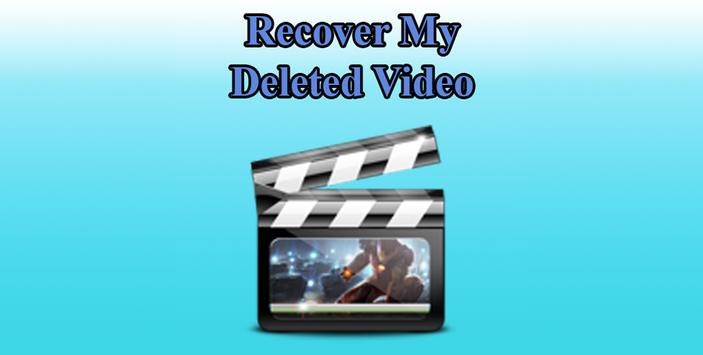 Recover My Deleted Video poster