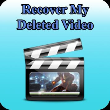 Recover My Deleted Video apk screenshot