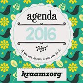 Kraamzorg Agenda icon