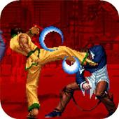 guide king of fighter 97 icon