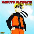 New Naruto Senki Ultimate Ninja Storm 4 Games Hint