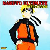 New Naruto Senki Ultimate Ninja Storm 4 Games Hint icon