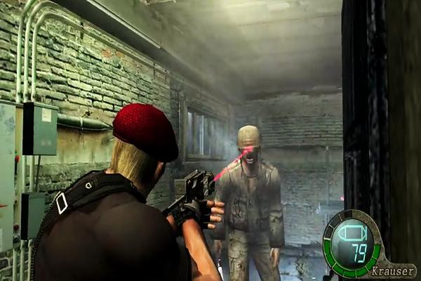 New Resident Evil 4 Games Hint for Android - APK Download