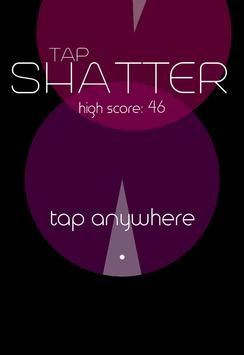 Tap Shatter poster