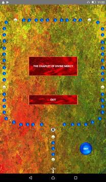 The Chaplet of Divine Mercy screenshot 5