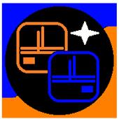 Boolik E icon