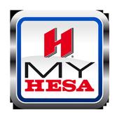 MyHesa icon