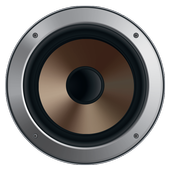 Speaker Booster Pro icon