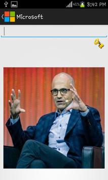 CEO Quiz screenshot 3