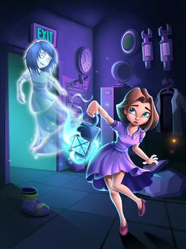 1 Schermata partita di ghost house diamond