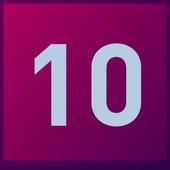 TenBuster icon
