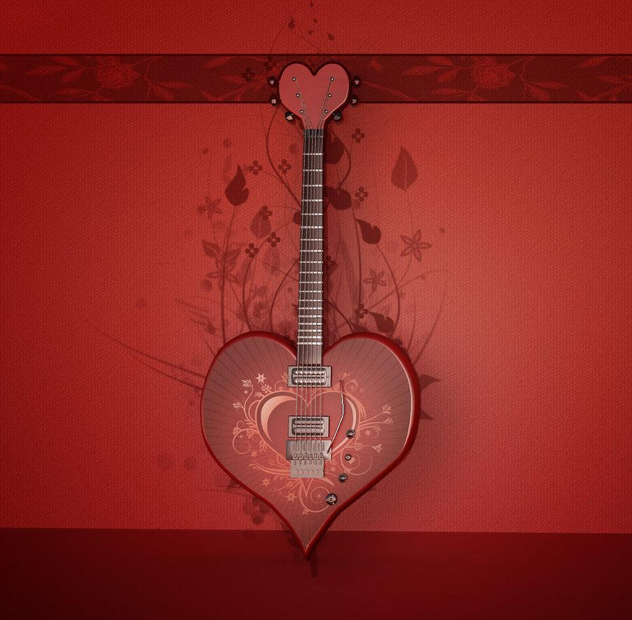 💖Instrumental love songs and pop music for Android - APK