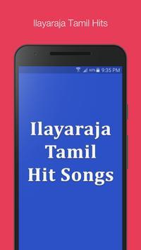 Ilayaraja Tamil Hit Songs poster