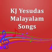 KJ Yesudas Malayalam Songs icon