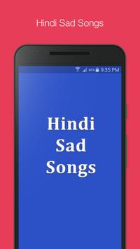 Hindi Sad Songs poster