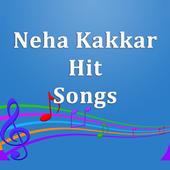 Neha Kakkar Hit Songs icon