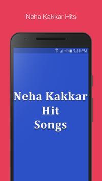 Neha Kakkar Hit Songs poster