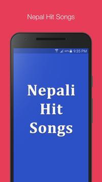 Nepali Hit Songs poster