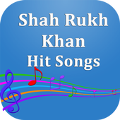 Shah Rukh Khan Hit Songs icon
