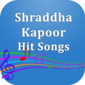 Shraddha Kapoor Hit Songs icon
