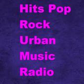 Hits Pop Rock Urban Music Radio icon
